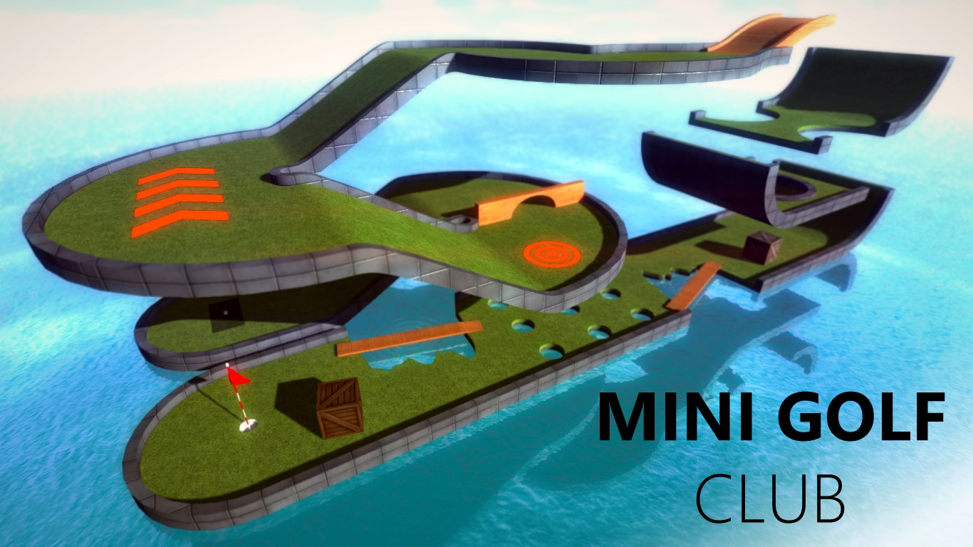 Mini Golf Club