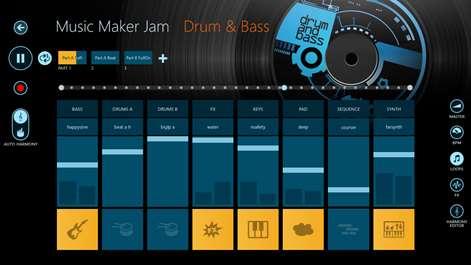 get music maker jam microsoft store. Black Bedroom Furniture Sets. Home Design Ideas