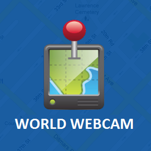 Gps monitor & webcam