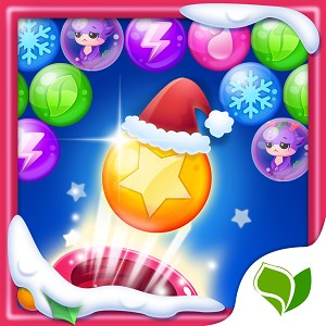 Bubble Shooter Legend Christmas