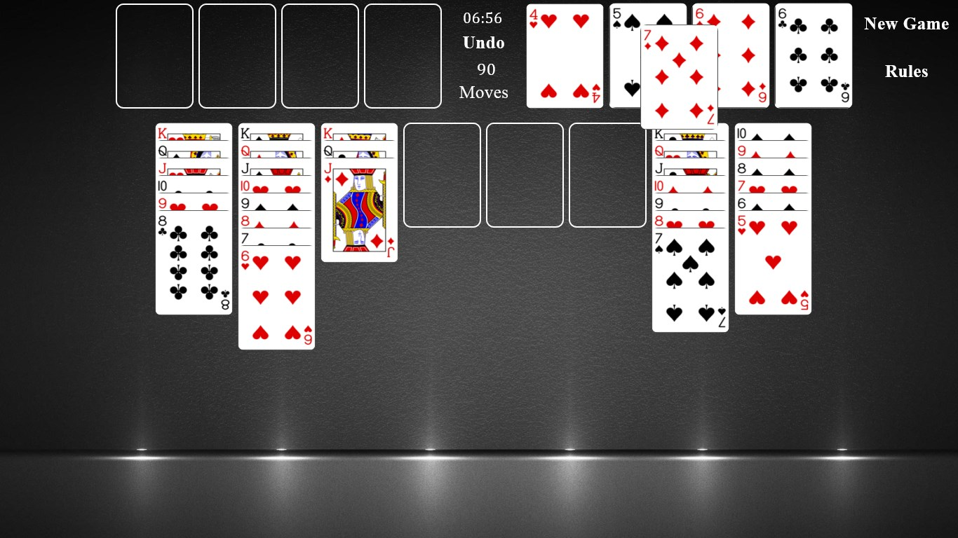 FreeCell?
