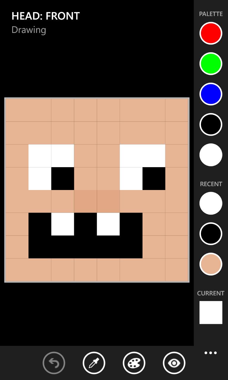 How to use custom player <b>skins</b> in <b>Minecraft</b>: <b>Windows</b> <b>10</b> ...