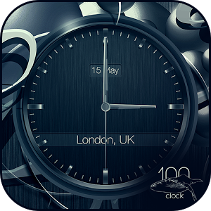 Analog Clock Live Wallpaper | FREE Windows Phone app market