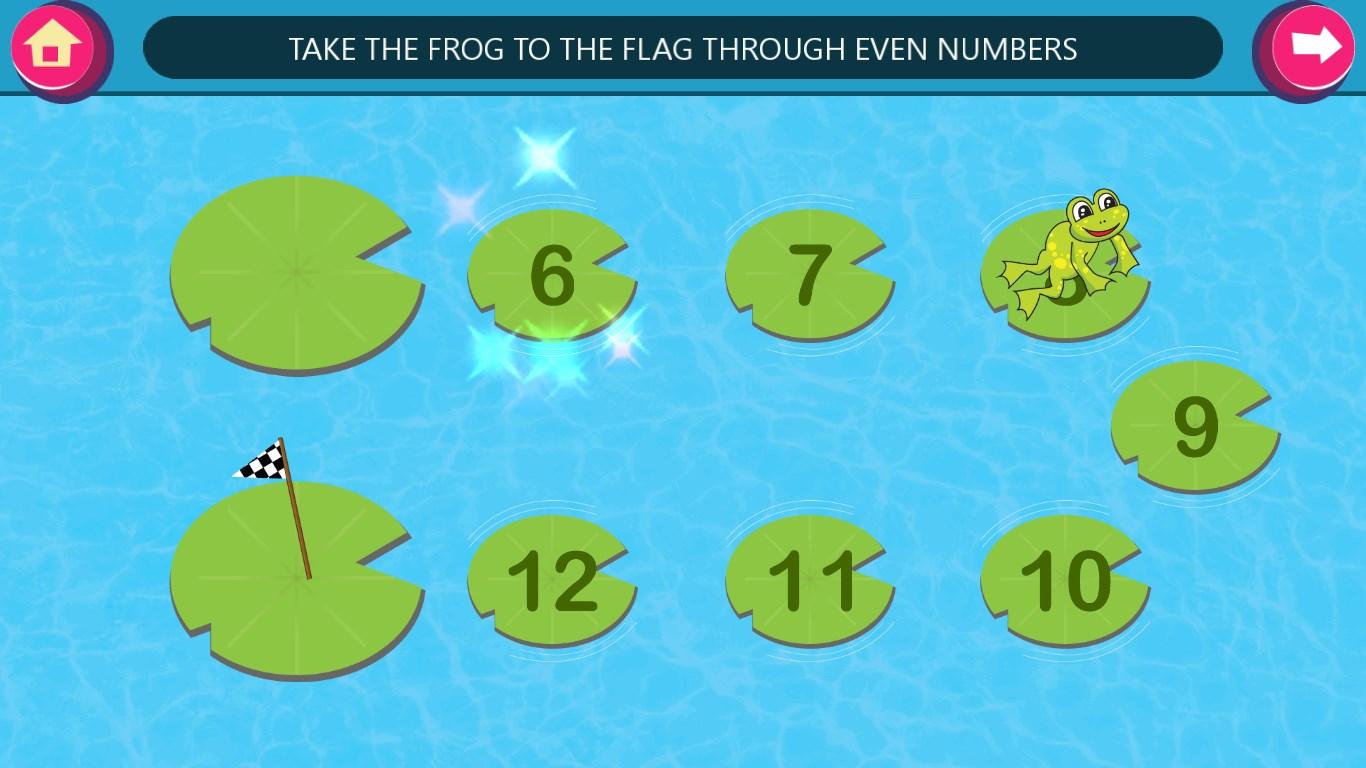 how to learn basic math