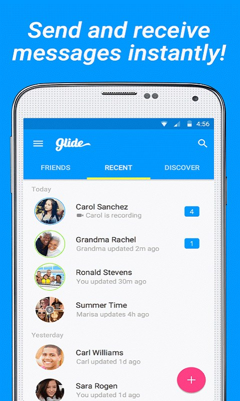 how to download glide on windows phone