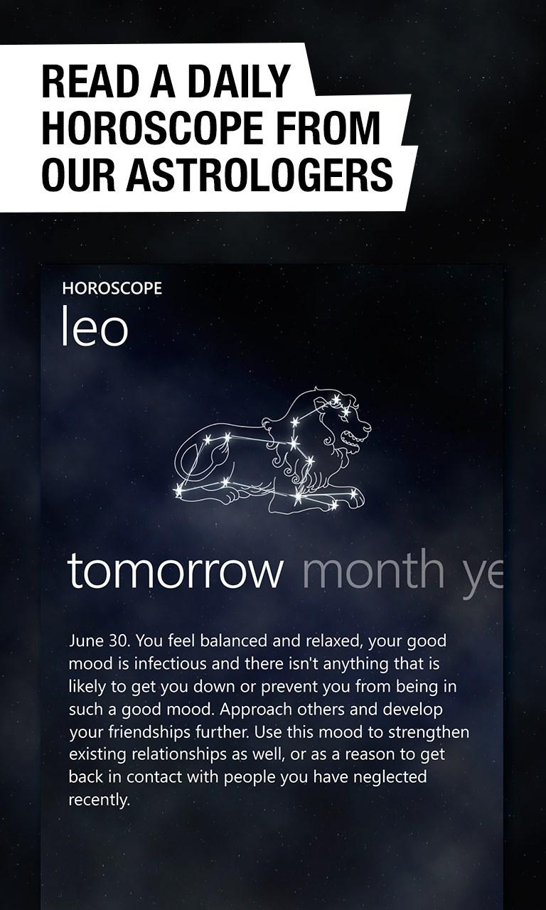 Horoscopes – Daily Zodiac Horoscope for Every Star Sign