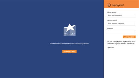 Wilma App – Windows-sovellukset Microsoft Storessa
