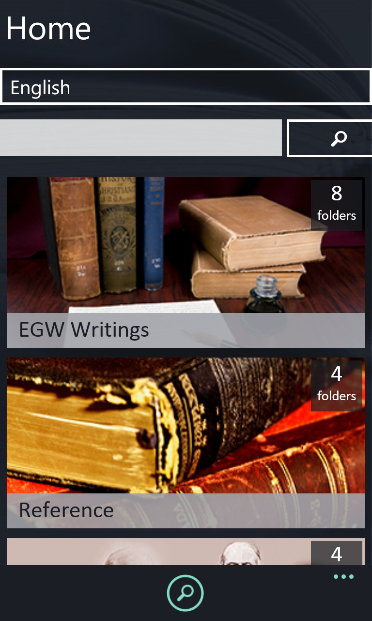 egw writings free download Redemption by ellen white (163063) patriarchs and prophets by ellen white (97674) word to the little flock by ellen white (32297) the story of redemption by ellen white (29716).
