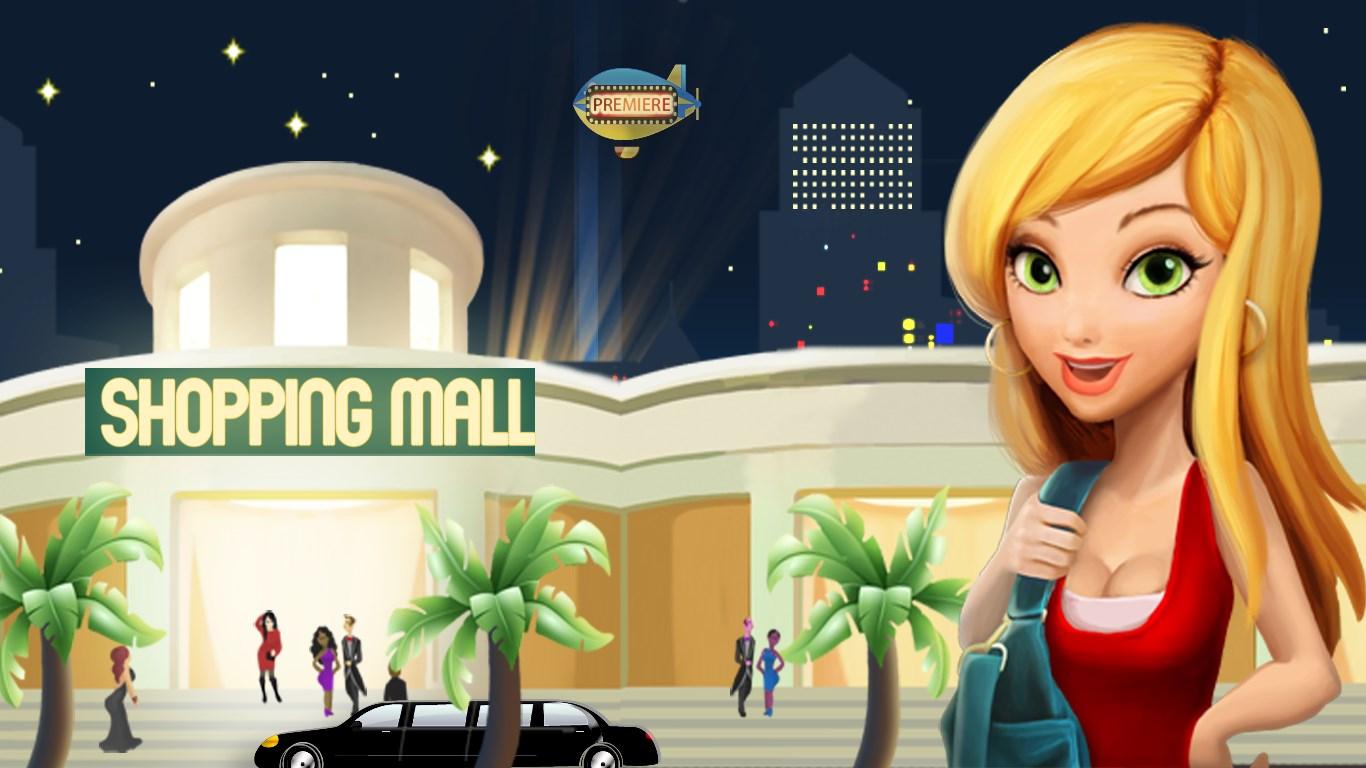 Fashion Shopping Mall