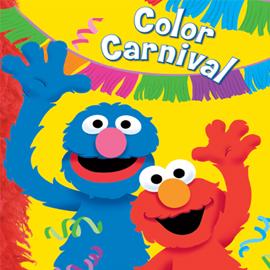 color carnival sesame street series free windows phone app market