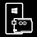 Windows Virtual Shields for Arduino