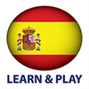 Learn and play Spanish +