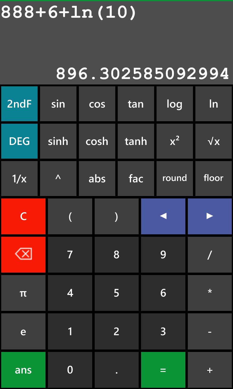 Calculator+ HD