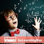 4th Grade Common Core Math by WAGmob