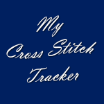 My Cross Stitch Tracker