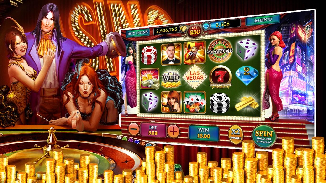 Vegas gambling packages strip club casino