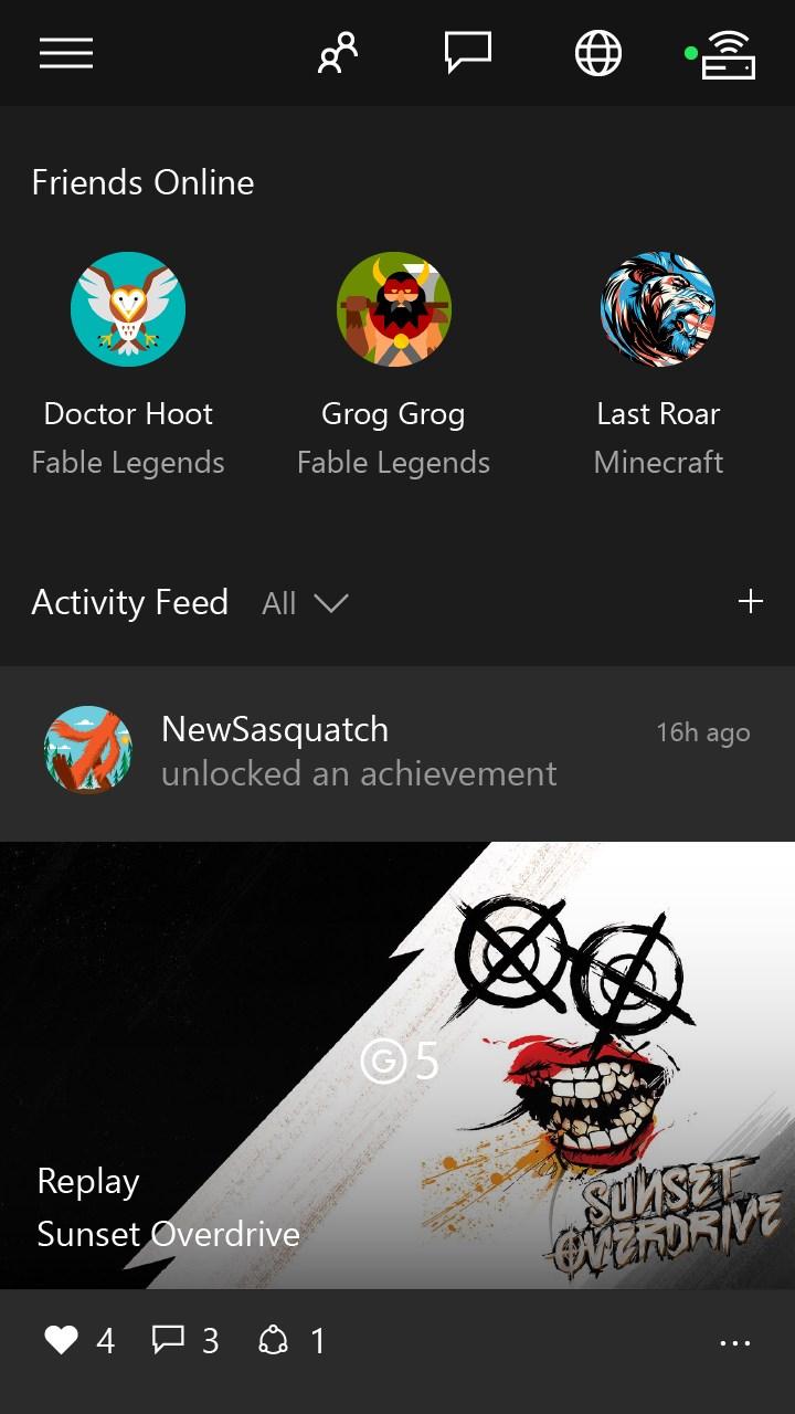 Xbox (beta)