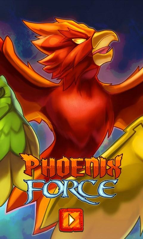 Phoenix Force