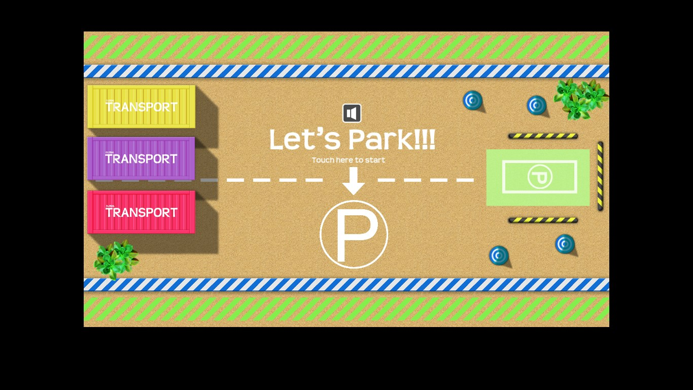 Parking Mania Absolute
