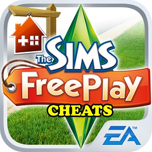 Cheats the sims freeplay game free windows phone app market for Online games similar to sims