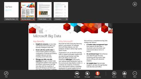 advanced pdf reader for windows 7