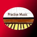 Icona di Practise Music