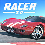 Need for Racing: New Speed Car on Real Asphalt Tracks