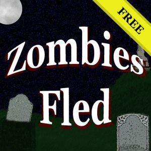 Zombies Fled