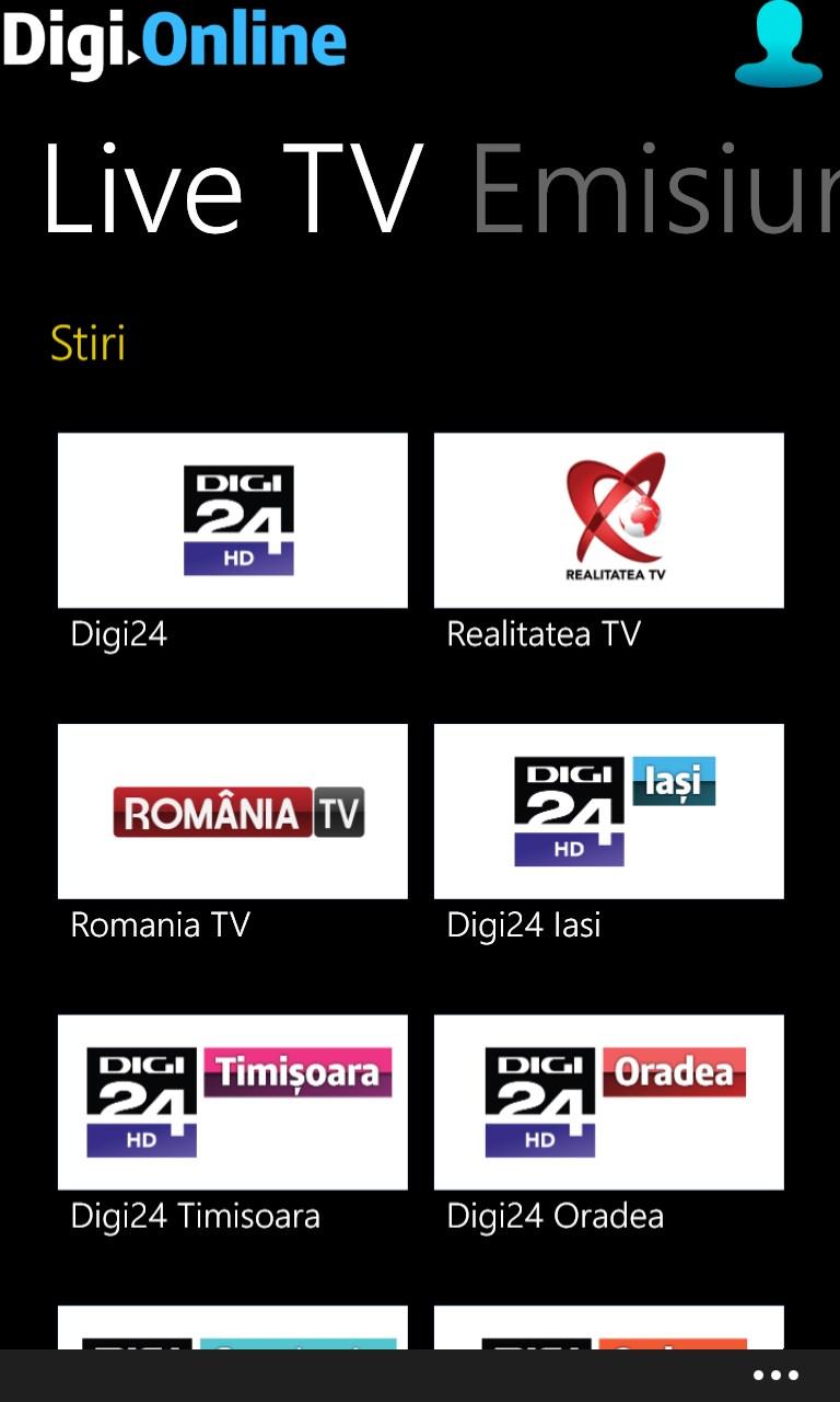 Digi Online   FREE Windows Phone app market