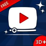 myPlayer 3D+ FREE
