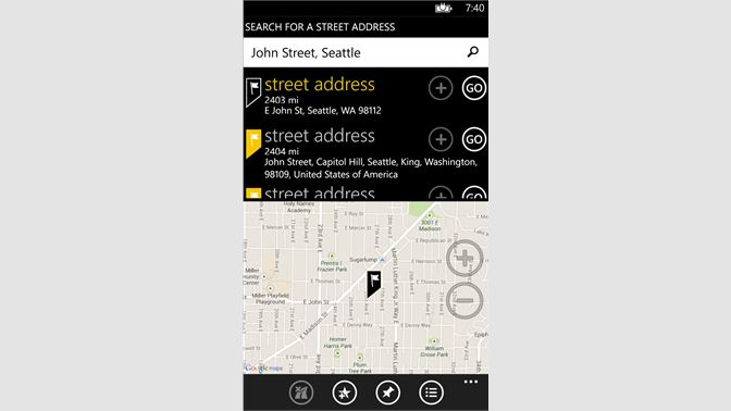 Get GPS Voice Navigation - Microsoft Store Does Google Maps Have Voice Navigation on