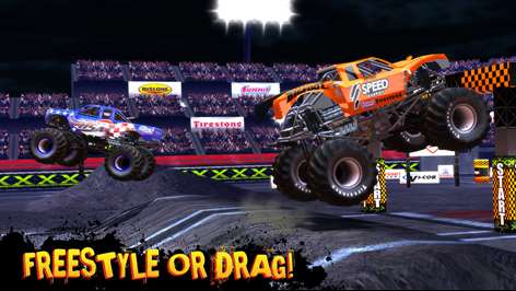 Buy Monster Truck Destruction Microsoft Store India