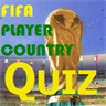 FIFA Player Country Quiz