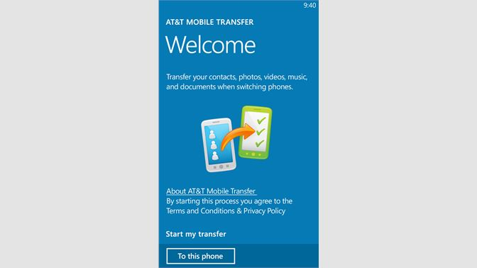 Get att mobile transfer free microsoft store screenshots reheart Gallery
