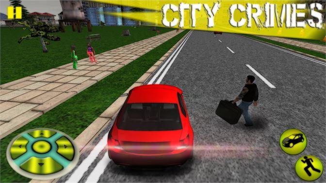 Get Gangster Vegas: City Crime - Microsoft Store