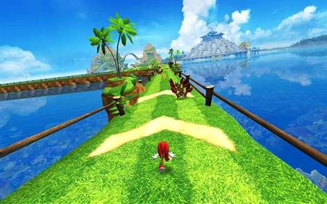 Sonic Dash Screenshots 2