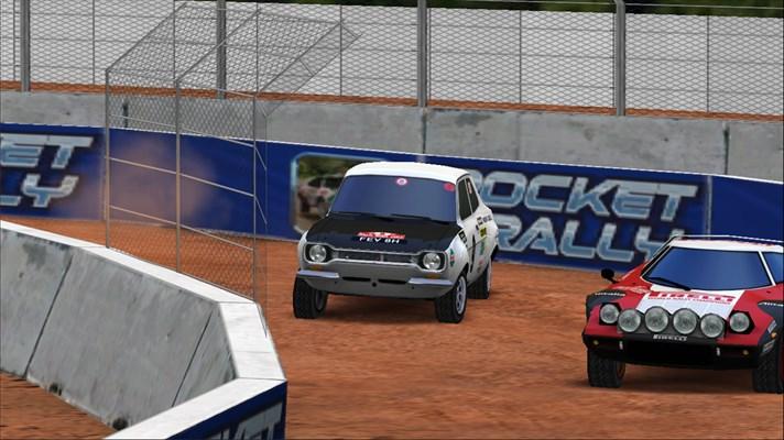 پیشنهاد وینهوم:هیجان را تجربه کنید…بازی رایگان شده Pocket Rally