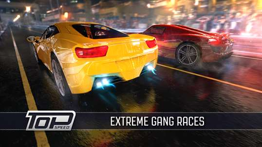 Top Speed: Drag & Fast Racing screenshot 4