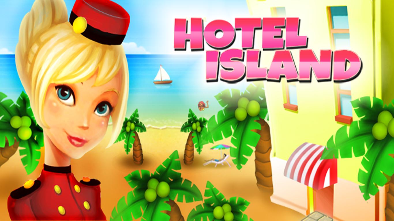 Hotel Island