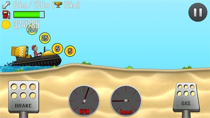 Get Hill Climb Racing - Microsoft Store