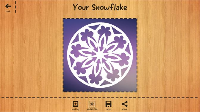 Get Paper Snow - Microsoft Store