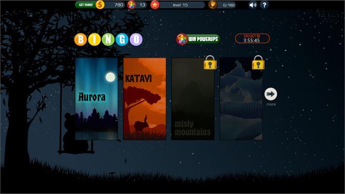 Free bingo absolute game download