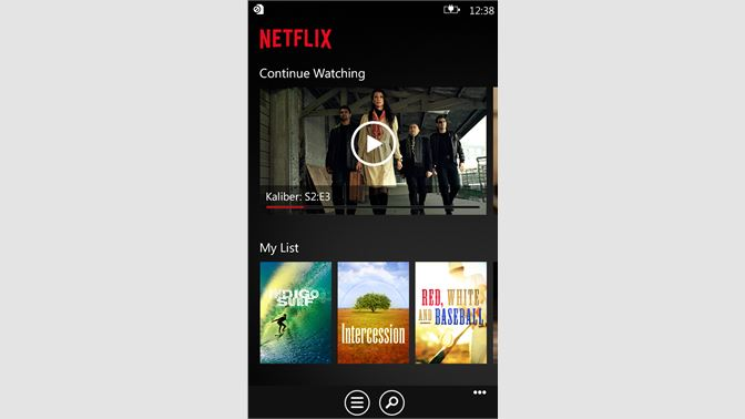 download netflix app for windows 7