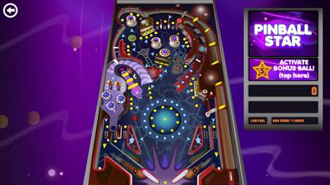 Pinball Star Screenshots 1
