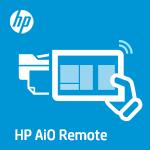 HP All-in-One Printer Remote