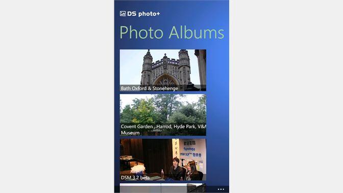 Ds Photo Windows
