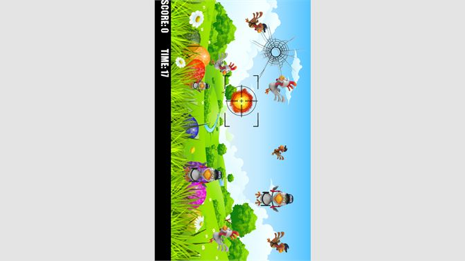 Buy Rooster Shooter - Microsoft Store