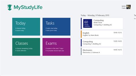 My Study Life Screenshots 1