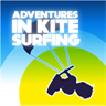 Adventures in Kite Surfing