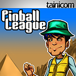 Pinball League: The World of Dr. Pickaxe